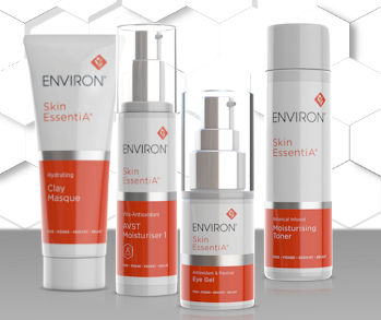 Environ-Skin EssentiA Produkte